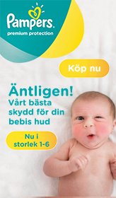Pampers Ny
